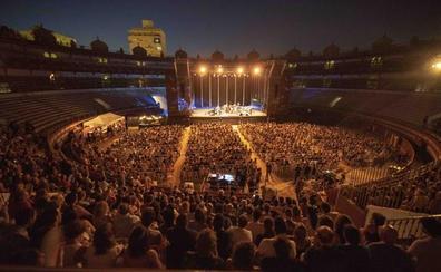 El Festival Flamenco y Danza cierra su 53 edición con un notable éxito de participación