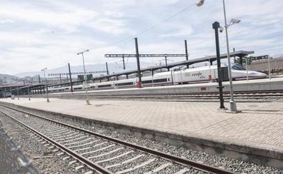 Diez años de propuestas de integración del AVE en Granada