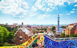 4 ciudades para viajar barato desde el aeropuerto de Granada