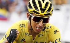 Bernal certifica el primer Tour del ciclismo colombiano