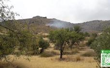 'Solo' ocho incendios en el inicio del verano pese a la sequía y las altas temperaturas