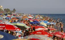 Granada se muda a la Costa Tropical