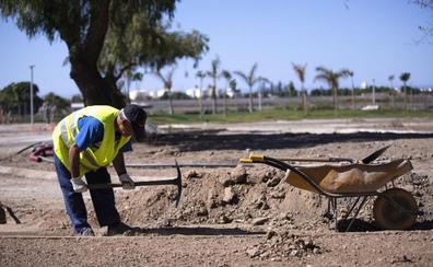 El mayor plan de fomento del empleo rural en cinco años inyectará 35 millones en Granada