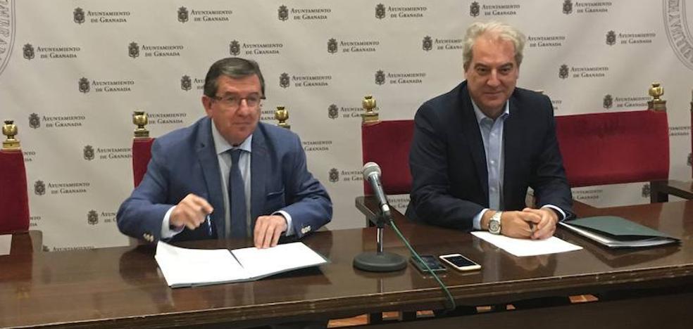 El bipartito denuncia un desfase de 9 millones de euros en el plan de ajuste