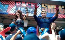 'The Boys', cuando los superhéroes son villanos