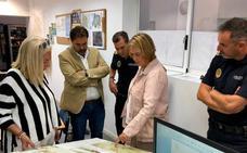 Motril ampliará la plantilla de Policía Local para adaptarse a las necesidades de la ciudad