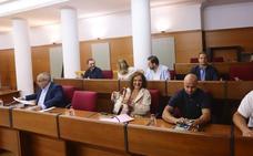 Dos de los concejales de Andalucía Por Sí en Motril dejan la formación y pasan al grupo de no adscritos