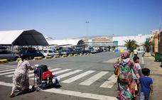 El Puerto de Almería supera la cifra de 200.000 pasajeros en la Operación Paso del Estrecho