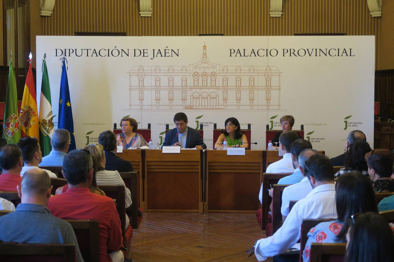 El Consejo de Alcaldes se reúne para debatir próximos proyectos