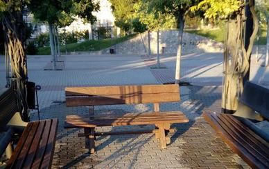 La Policía anuncia más vigilancia ante nuevos actos vandálicos en Jaén