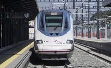 Ninguno de los trenes AVE de Granada se verá finalmente afectado por la huelga
