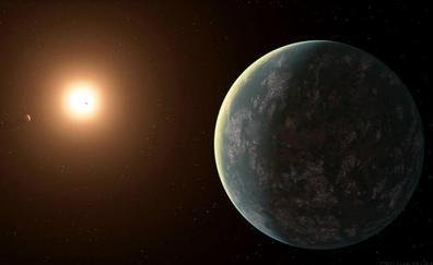 Científicos almerienses descubren un potencial planeta habitable y dos mundos adicionales