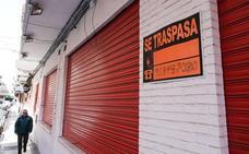 El peor arranque del año para la creación de empresas en Granada en una década