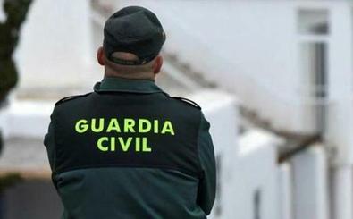 La Guardia Civil caza a los ladrones de motos de Granada y el cinturón, dos menores de 16 años