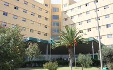 El nuevo edificio de consultas externas del Hospital Torrecárdenas estará listo en 24 meses