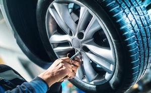 Todo lo que debes saber antes de cambiar los neumáticos de tu coche
