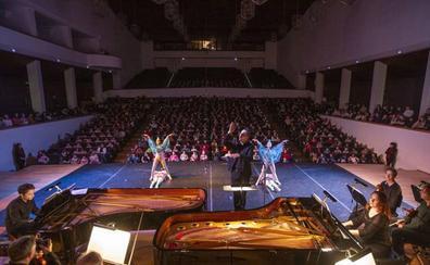 La Orquesta Ciudad de Granada cierra la temporada con más de 75.000 asistentes