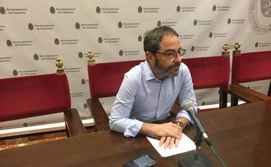 El PSOE critica el «desconocimiento absoluto» del alcalde de Granada sobre el AVE