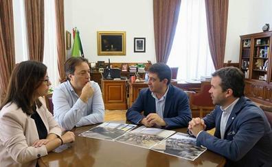 La Diputación ayudará con la parte abandonada del archivo municipal