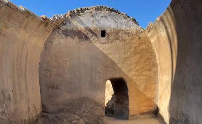 Torrenueva rehabilita un aljibe en ruinas para crear un museo