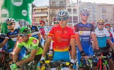 El ciclista sexitano Carlos Rodriguez Cano no ha fichado por ningún equipo