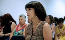 El Supremo admite a trámite el recurso de Juana Rivas contra la confirmación de su condena