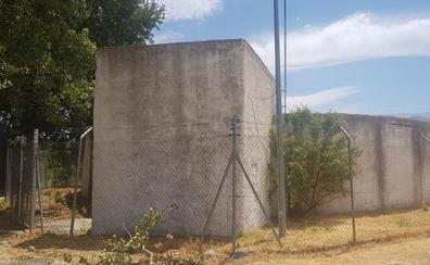 Emasagra mejora la presión del agua en Ogíjares