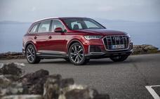 Audi Q7, desde 71.000 euros