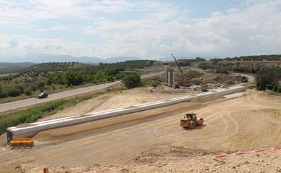 Adjudican el proyecto de un tramo en Ciudad Real de la LAV Madrid-Jaén
