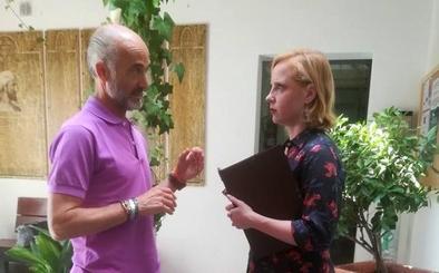 El Ayuntamiento de Jaén busca espacios para habilitar un 'colegio polaco'