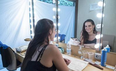 Marina Heredia: «Estoy en el mejor momento para asumir riesgos»