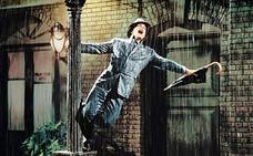 'Cantando bajo la lluvia', un clásico regresa a la pantalla grande
