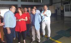 La Junta llevará el proyecto 'Ecopuertos' a todos los puertos andaluces