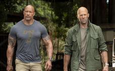 'Fast & Furious: Hobbs & Shaw', ruido y furia... pero no tanto