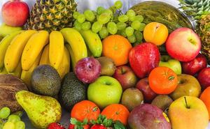 La fruta gratis para los más pequeños llega a los supermercados