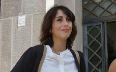 Juana Rivas pide al Gobierno y al Parlamento Europeo medidas para proteger a sus hijos