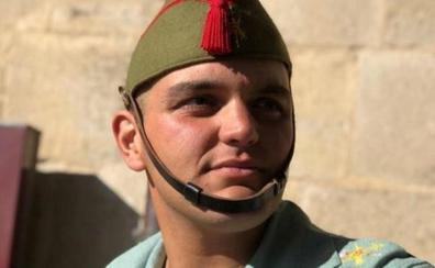 Un juez de Almería investiga a 16 militares por la muerte de un legionario en un ejercicio con fuego real