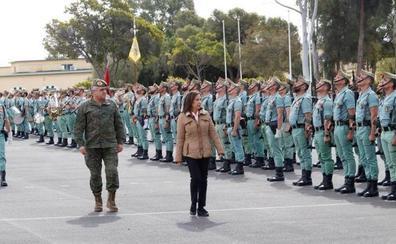 Investigan a 16 militares por la muerte del legionario de Viator fallecido en maniobras