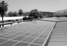 Endesa construirá dos plantas solares para la UJA