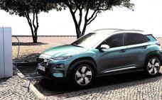 Hyundai regala el punto de recarga al comprar uno de sus modelos eléctricos