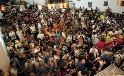 Llega la Nochevieja de Bérchules: 10.000 personas se tomarán las uvas este sábado 3 de agosto
