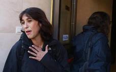 Juana Rivas pide que los poderes públicos se «hagan cargo de sus hijos antes de que ocurra una desgracia irreparable»