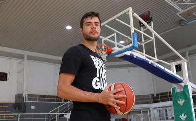 «Marcharme a Villarrobledo era la mejor opción a futuro pensando en lo deportivo»
