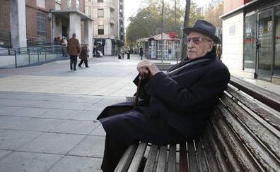 Fallece a los 108 años el granadino Juan Manuel Rubio Moscoso, secretario de Falla