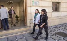 Rivas recurrirá decisión de juzgado de Granada y lamenta la falta de medidas