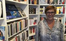 «Los libros son recetas médicas que nos prescriben para el estado de ánimo que cada cual puede tener en un momento»