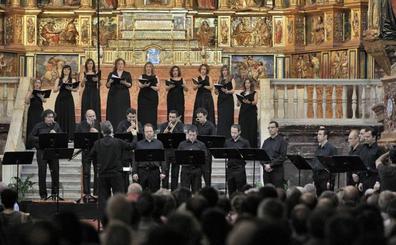 La Academia Internacional traerá a Granada a algunos de los mejores organistas del mundo