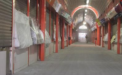 El mercado de San Francisco echa el cierre por obras