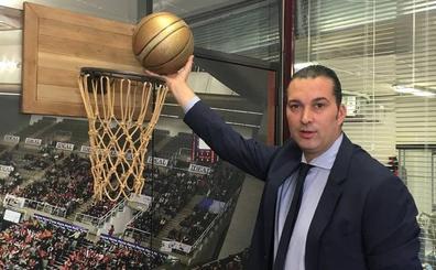 «Debemos plantearnos seriamente como club la posibilidad de alcanzar la ACB»
