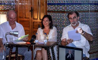 El escritor y farmacéutico Pedro Malo recibe en Quesada un cálido homenaje póstumo